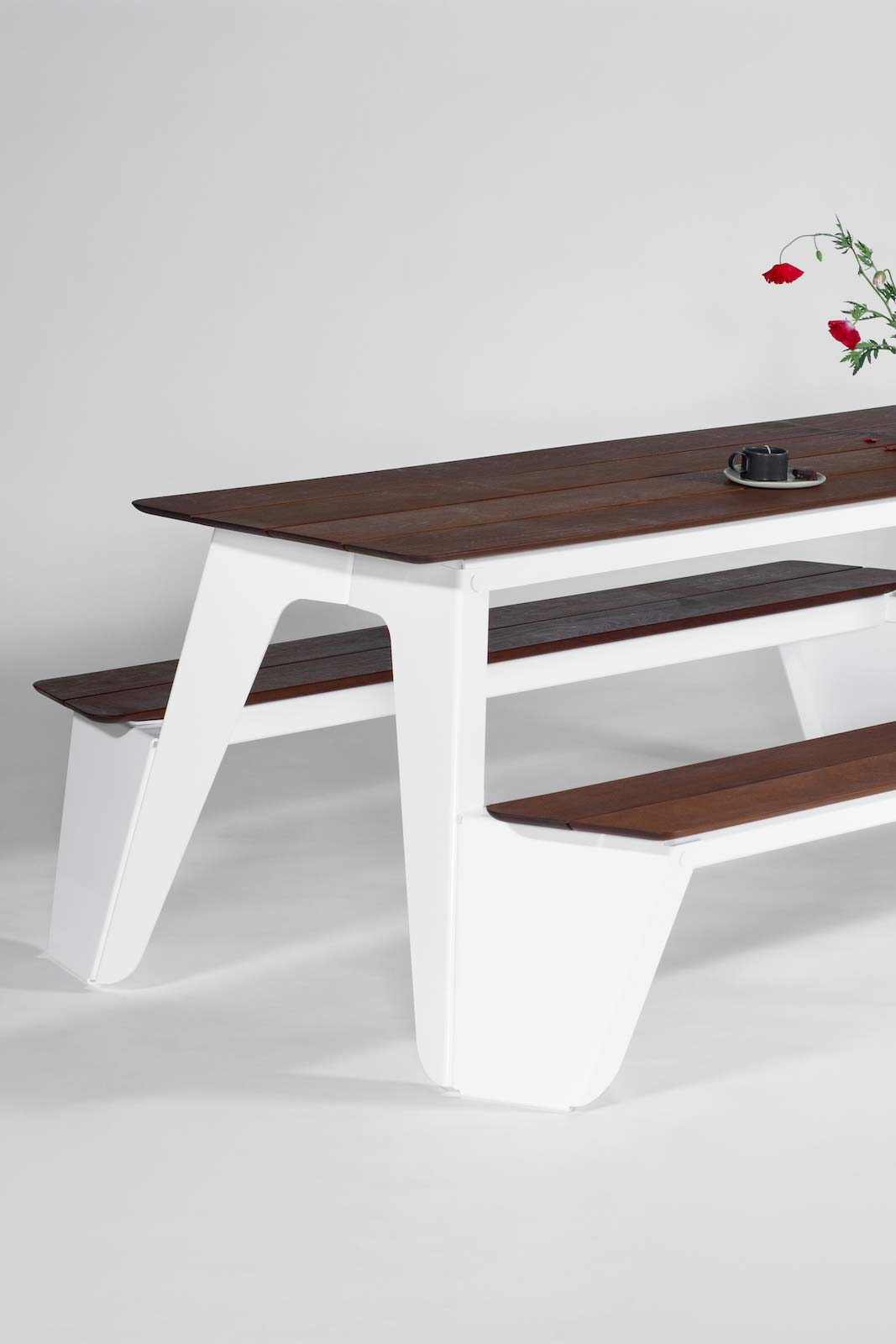 Rambler Picnic Table